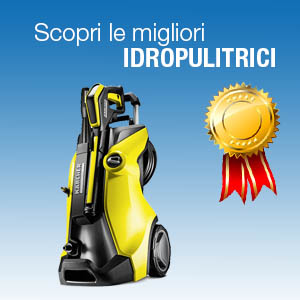 migliori idropulitrici